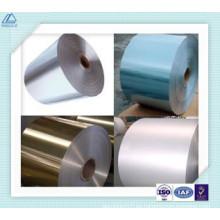 5182 H19 Bobina de aluminio para tapas de fácil apertura
