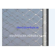 Stainless Steel Zoo Mesh(factory)
