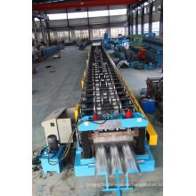 Rodillo de la cubierta del metal que forma la máquina (nueva estación)
