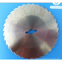 Saw Blade for Meat Cutting