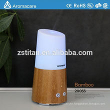 Zstitan used in hotel air diffuser