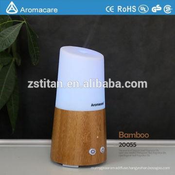 Zstitan used in hotel air diffuser