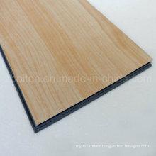 Waterproof Vinyl Flooring with Click System