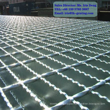 galvanized steel structure grating,galvanized grid,galvanized steel grating