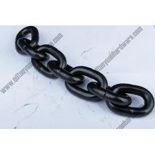 Китайские производители, производство стальных морской якорь цепь
