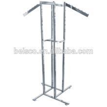 Producto caliente portátil estante/ropa rack/colgar percha de secado