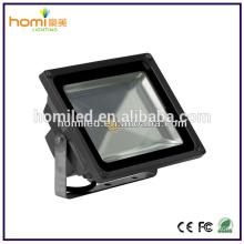 High brightness 100W LED flood light housing CE/Roh