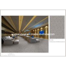 Máquina Tufted Alta Qualidade Inkjet Tnylon Hotel Carpet