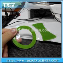 Neue Einführung angepasst verfügbar 3m gumme klebrigen Pad weniger als 1 Dollar