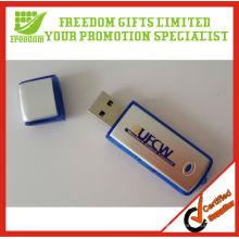Bâton de mémoire USB en vrac 1 Go bon marché