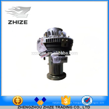 Piezas de autobús de precio de fábrica de alta calidad 612600061576 Conjunto de embrague de ventilador electromagnético para yutong kinglong mayor