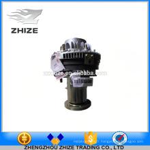 Haute qualité usine prix bus pièces 612600061576 électromagnétique embrayage ventilateur pour yutong higer kinglong