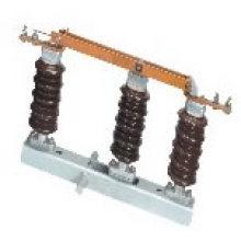 Gw1-12 Modèle Outdoor Hv Disconnect Switch