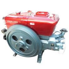 Máquina de motores diesel de precios bajos para tractor a pie