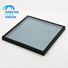 skylight laminated low e insulating glass
