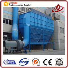 Pulse Bag Dust Collector Industrial Filter