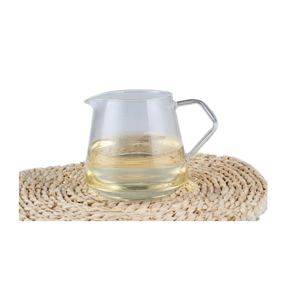 Multi Functional Glass Tea Pot