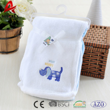 100% kids polyester wholesale baby throw blankets