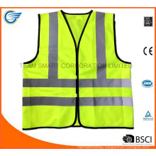 Safety Reflective Clothing High Visibility Clothing with En 20471