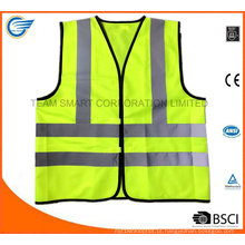 Vestuário Reflectivo de segurança Vestuário de alta visibilidade com En 20471