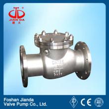 5'' RF flange JIS10K WOG check valve