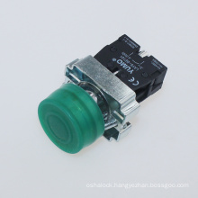 Lay5-Bp31 Industrial Flush Waterproof Push Button Switch