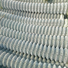 Anping Good Supplier Galvanized Wire Mesh for Chain Link Fence