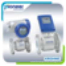 krohne electromagnetic flowmeter