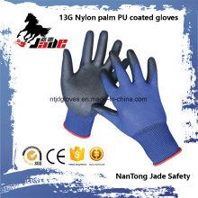 13G PU Coated Work Glove