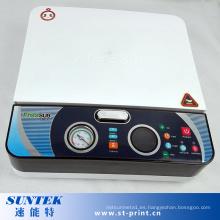 Mini máquina de la sublimación de la caja del teléfono del vacío 3D (ST-2030)