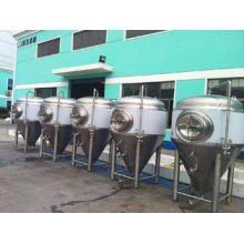 Stainless Steel Beer Production Line for Beer Brewery Equip