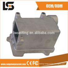 Aluminum Alloy Die Casting Parts for Auto Engine Oil Pump housing
