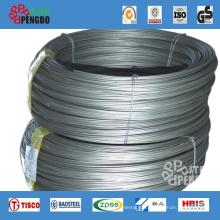 ASTM B863 Titanium and Titanium Alloy Wire
