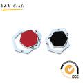 Unverwechselbare maßgeschneiderte Tasche Kleiderbügel mit hoher Qualität (G01040)