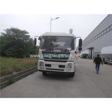 Dongfeng bulk feed delivery truck for sale