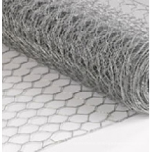PVC-beschichtetes Sechskant-Mesh-Netz