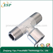 3 way pipe fitting