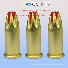 Building Bullet Head Shooting Nail, Nail Gun, Nail Shooting Pill