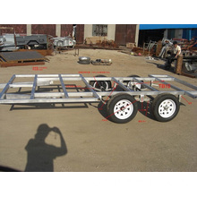 Truck Body for Trailer (Xier HY5020H)