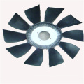 Luxuriant In Design Customized Cooling System Auto Fan Mould
