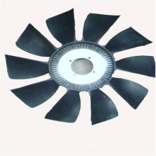 Professional Design Customized Blade Car Blower Auto Fan Mould