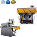 Good iron smelting furnace induction melting furnace