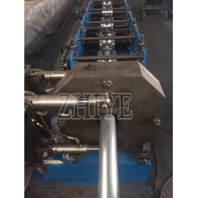 Used Water Downspout Pipe Roll Forming Machiners