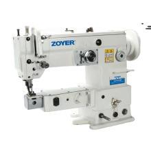 Hot sale lockstitch Zigzag sewing machine with competitive price