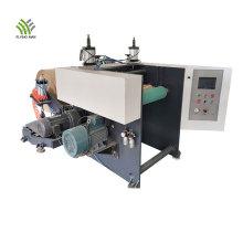 Machine de fabrication de papier d'emballage Kraft de largeur 500 mm