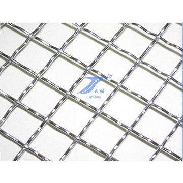 Malla de alambre prensada (TS-E52)