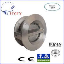 At reasonable prices designer pressure sealing check valve