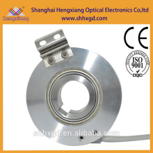 Hengxiang optical encoder KC76 slotted 28800 pulse 28800ppr
