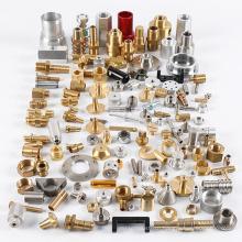 OEM Brass Milling Part Precision CNC Machining Parts CNC Turning Steel Machining Parts Aluminum Precision CNC Machining Service