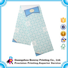 China Fornecedor Venda Quente Colorido Atacado Personalizado Impressão A4 Notepad